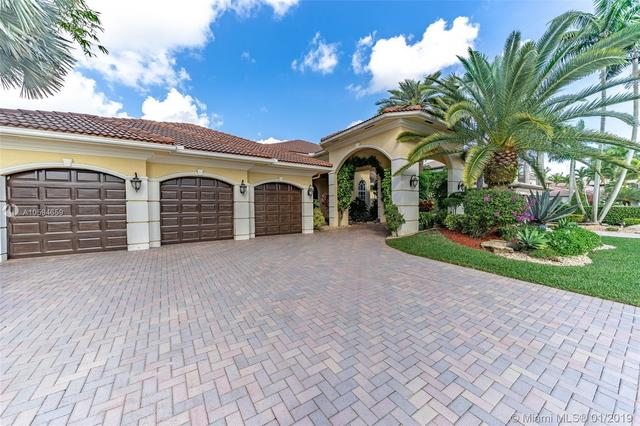2535 Sanctuary Drive Weston, FL 33327