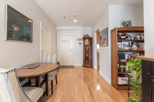 1723 Washington Street, Unit 509 Boston, MA 02118