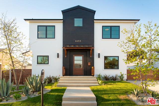 6653 West 82nd Street Los Angeles, CA 90045