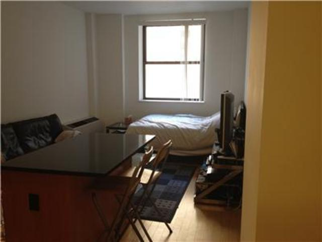 20 West Street, Unit 11H Image #1