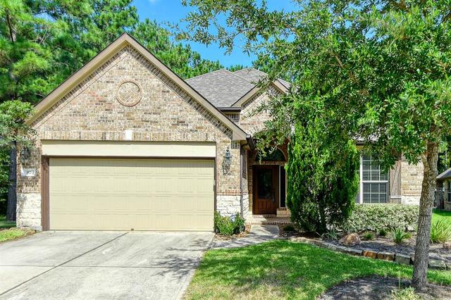 87 West Jagged Ridge Circle The Woodlands, TX 77389