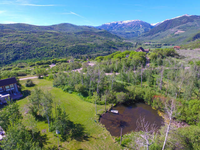 594 Shield O Road Snowmass, CO 81654