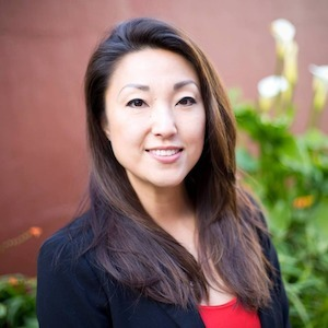 Carol Kim,                     Agent in San Francisco - Compass