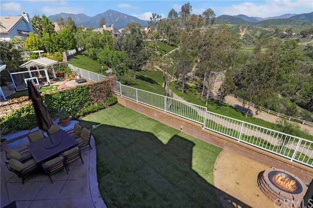 21922 Via Del Lago Trabuco Canyon, CA 92679