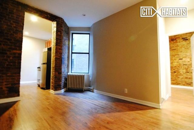 215 East 4th Street, Unit 12A Image #1