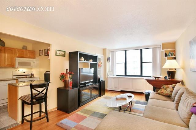 301 East 87th Street, Unit 14E Image #1