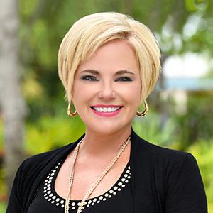 Dondi Hopkins,                       Agent in Miami - Compass