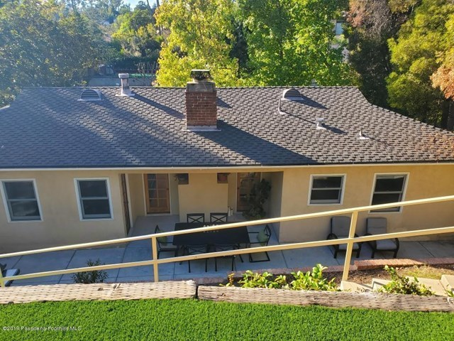 468 Glen Holly Drive Pasadena, CA 91105