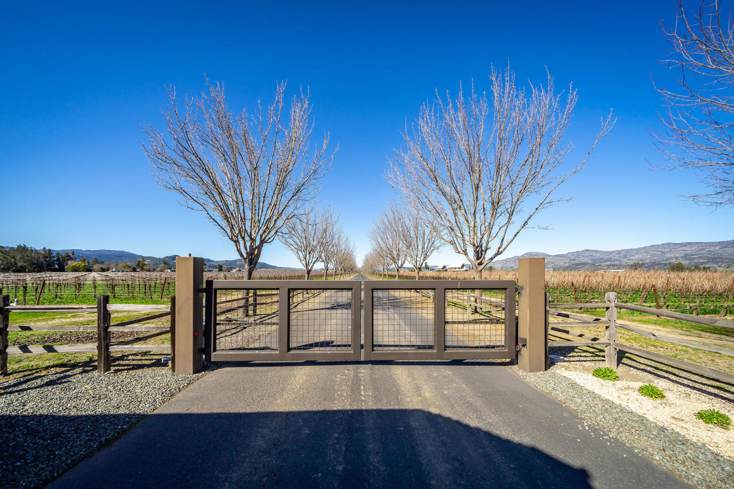 50 Hunter Ranch Road Napa, CA 94558