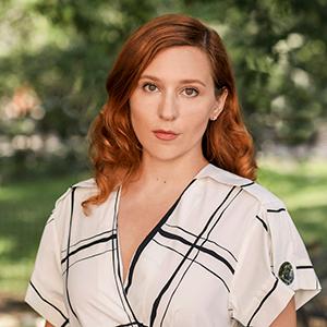 Sarah Riegle