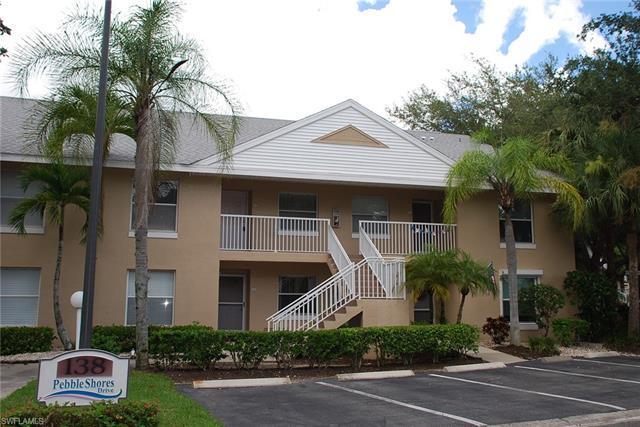 138 Pebble Shores Drive, Unit 8203 Naples, FL 34110