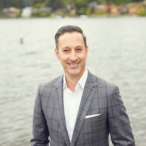 Shawn Filer,                     Agent in Seattle - Compass