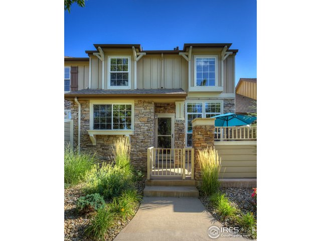 3975 West 104th Drive, Unit B Westminster, CO 80031