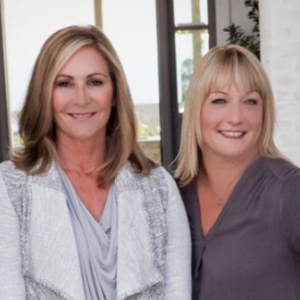 Kim and Mollie, Agent Team in Los Angeles - Compass