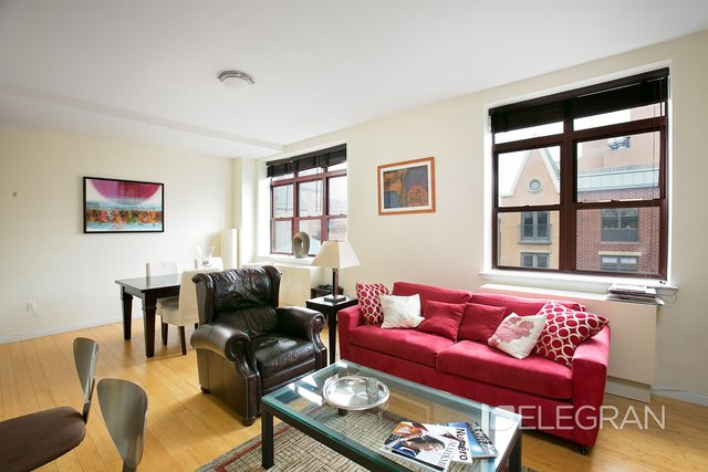237 West 115th Street, Unit 6C Manhattan, NY 10026