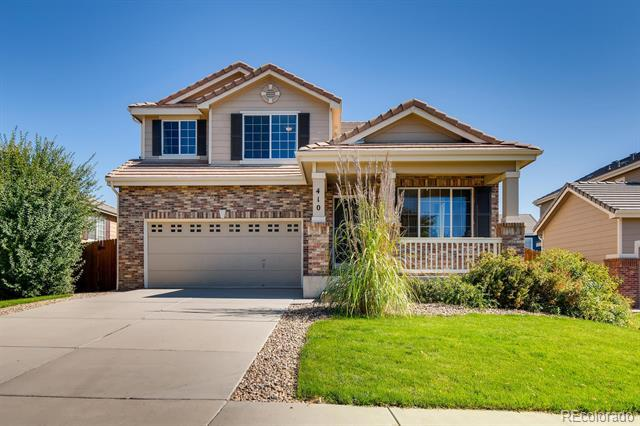 410 Tumbleweed Drive Brighton, CO 80601