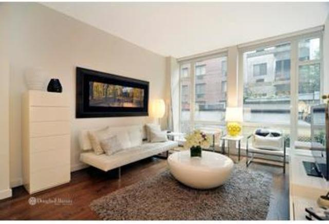 133 West 22nd Street, Unit 2J Image #1