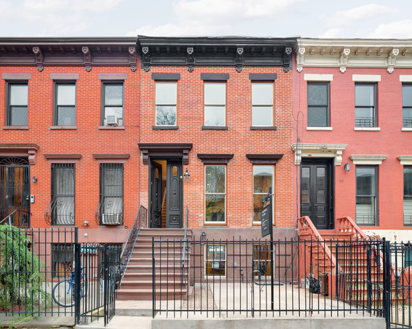 232 Madison Street Brooklyn, NY 11216