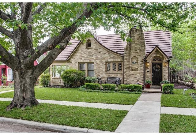 1608 Frederick Street Fort Worth, TX 76107