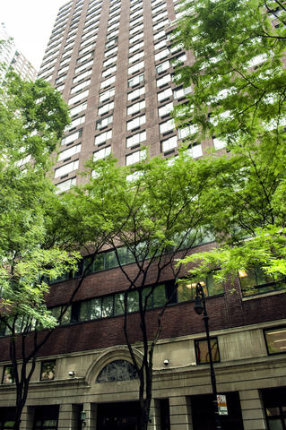 45 West 67th Street, Unit 33B Image #1