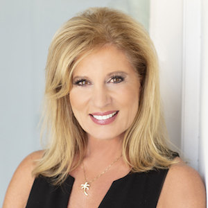 Judy Parsons, Agent in Dallas - Compass
