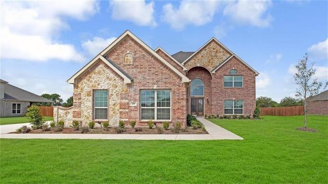 209 Stonegate Red Oak, TX 75154