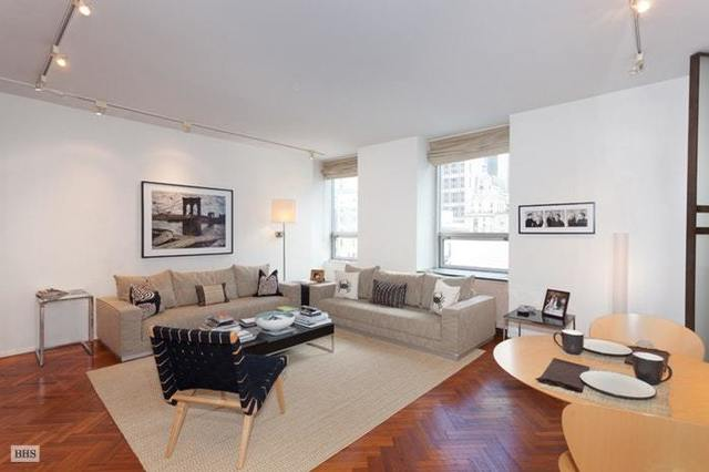 15 West 53rd Street, Unit 9H Image #1