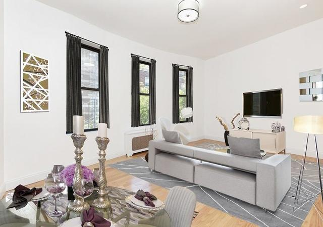 320 West 83rd Street, Unit 4G Image #1