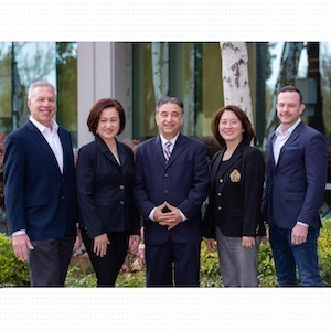 Mohseni Real Estate Group, Agent Team in San Francisco - Compass