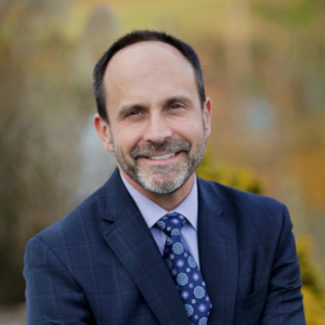 Todd Bissey