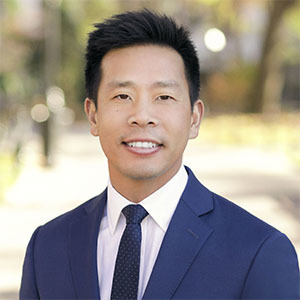 Jason Wang, Agent in NYC - Compass