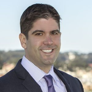 Paul Radcliffe, Agent in San Francisco - Compass