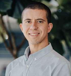 Jonathan Maresch