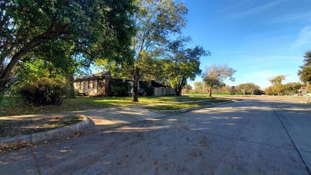 2606 Carter Avenue Fort Worth, TX 76103