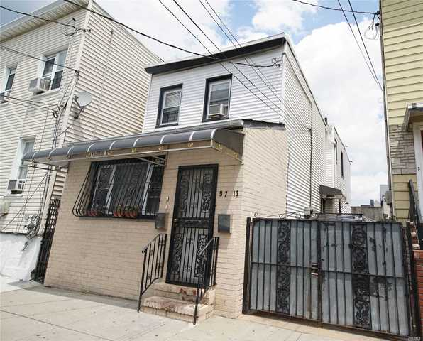 97-13 101st Street Queens, NY 11416