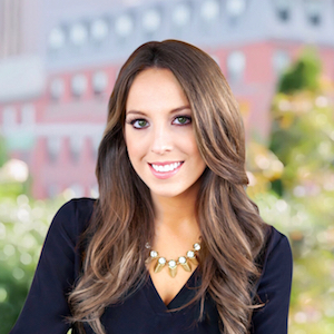 Danielle D'Ambrosio, Esq, Agent in Greater Boston - Compass