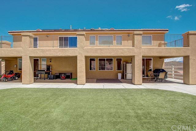 34599 Desert Road Acton, CA 93510