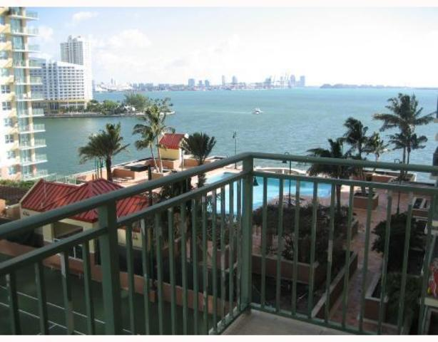 1155 Brickell Bay Drive, Unit 1002 Image #1