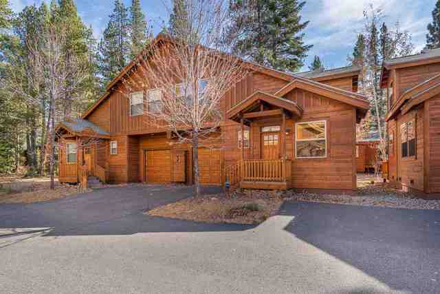 13243 Northwoods Boulevard, Unit A Truckee, CA 96161