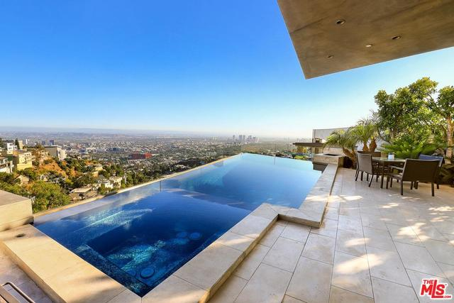 1738 Viewmont Drive Los Angeles, CA 90069