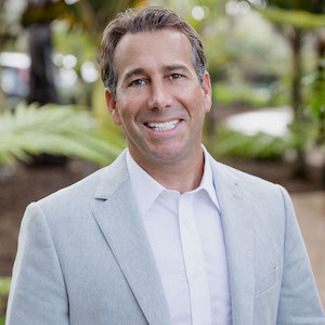 Darin Charp,                       Agent in San Diego - Compass
