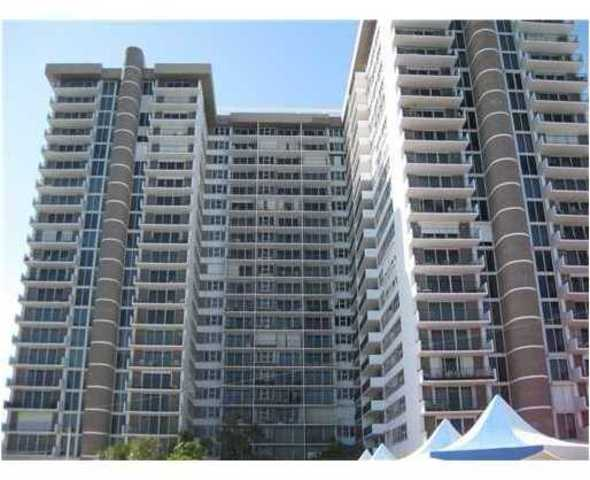 2030 South Ocean Drive, Unit 1727 Image #1