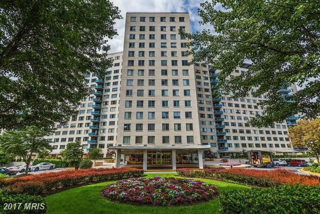10500 Rockville Pike, Unit 504 Image #1