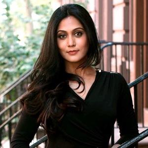 Veena Rayapareddi