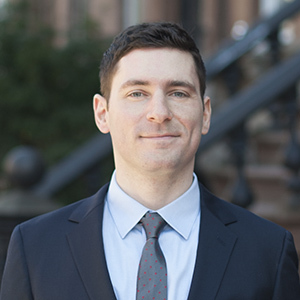 Nathan Peller,                     Agent in NYC - Compass
