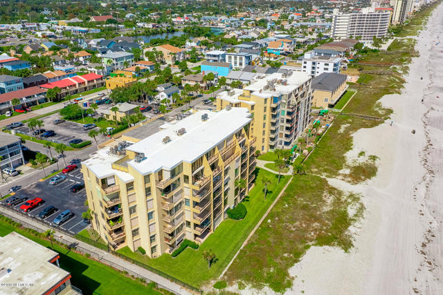 2100 Ocean Drive South Jacksonville Beach, FL 32250