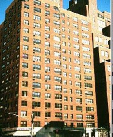 301 East 63rd Street, Unit 4C Image #1