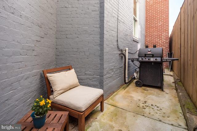 1852 3rd Street Northwest, Unit A Washington, DC 20001