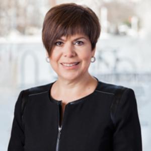 Alinda Durand-Iman,                   Agent in DC - Compass