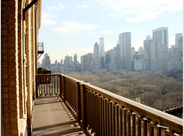 41 Central Park West, Unit 11C Image #1